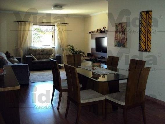 Casa Sobrado À Venda Em Cipava - Osasco - 33188
