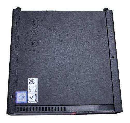 Desktop Mini Thinkcentre M910q I3 7500t 8gb Ssd 240gb W.10