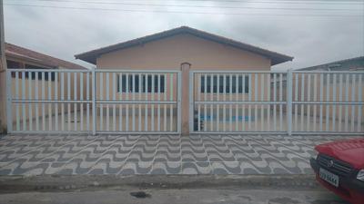 Casa Em Praia Grande Bairro Real - V217