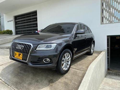 Audi Q5 2.0 Tdi Luxury