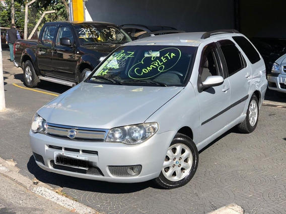 Fiat Palio 1.4 Mpi Fire Elx Weekend 8v 2007