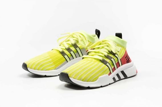 Zapatillas adidas Eqt Support Mid Adv Urbanas
