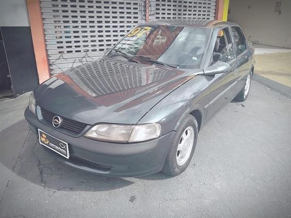 Chevrolet Vectra Financiamento Com Score Baixo