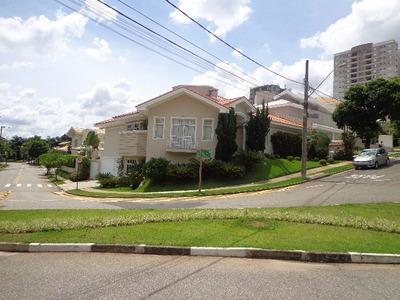 Casa Em Condominio - Jardim Residencial Tivoli Park - Ref: 19080 - L-19080