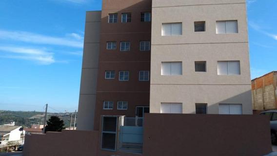 Apartamento Com 2 Dormitórios À Venda, 51 M² Por R$ 215.000,00 - Nova Atibaia - Atibaia/sp - Ap0347