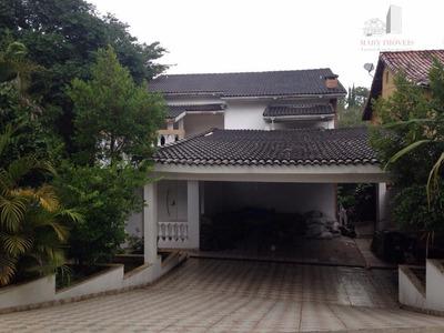 Casa Residencial À Venda, Jordanésia, Cajamar. - Codigo: Ca0003 - Ca0003