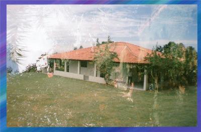 Sítio Rural À Venda, Quadra, Tatuí - Si0007. - Si0007