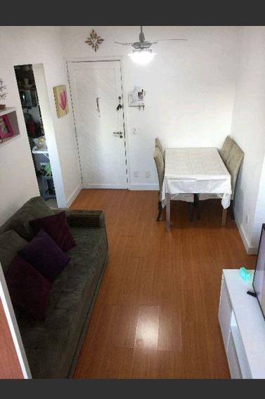 Apartamento Imirim Zona Norte Um Dormitorio Com Garagem