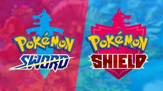 6 Pokemon Para Competitivo Sword And Shield + Mew