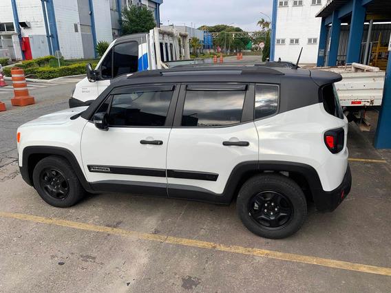 Jeep Renegade 1.8 Sport 75 Anos Flex Aut. 5p 2016