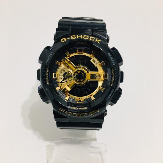 Relógio Gshock Digital 100% Funcional De Pulso+frete Grátis