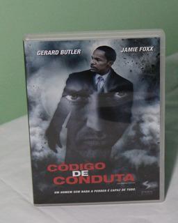 Dvd - Código De Conduta
