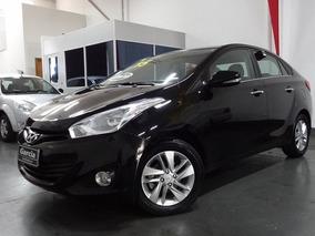Hyundai Hb20s 1.6 Premium Flex Aut. 2015