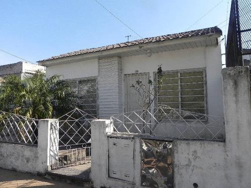 Casa En Venta En La Tablada