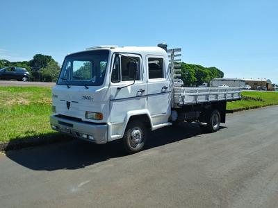 Caminhão 3/4, Cab Dupla , Motor X10 Turbo , Puma , Mercedes