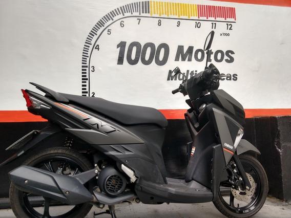 Yamaha Neo 125 2019 Baixo Km