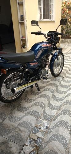 Imagem 1 de 11 de Honda 125