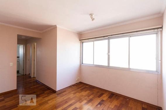 Apartamento No 13º Andar Com 2 Dormitórios E 1 Garagem - Id: 892878242 - 178242
