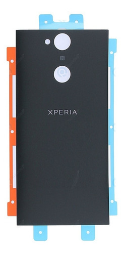 Tapa Trasera Batería Sony Xperia Xa2 H3113 H3123 H3133 H4113