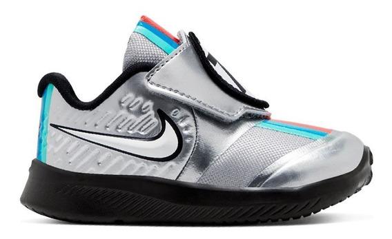 Tenis De Bebé Nike Star Runner 2 Auto Tdv Originales 100%