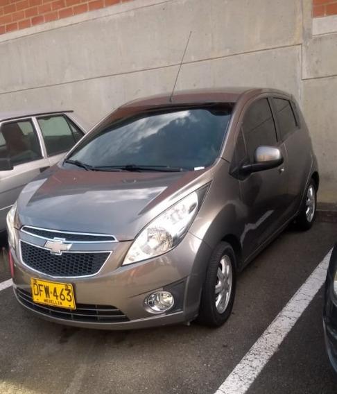 Chevrolet Spark Gt 2012 Gt