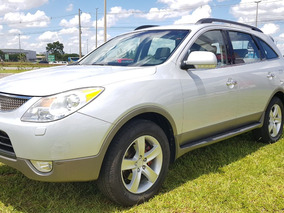 Hyundai Vera Cruz 7 Lugar Teto Solar - Monteiro Multimarcas