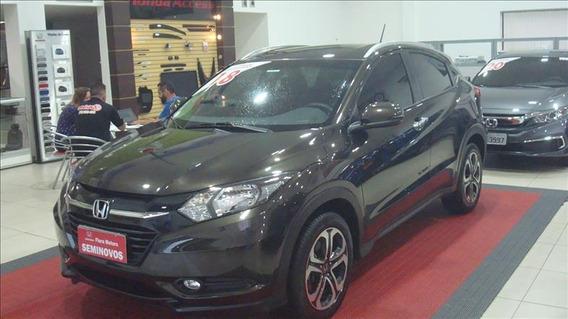 Honda Hr-v Hr-v 1.8 Exl Cvt Flex