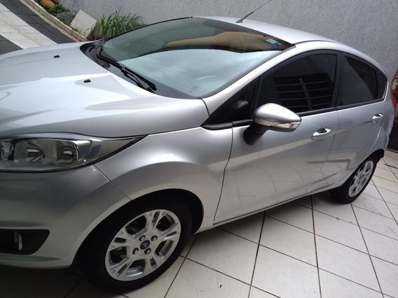 Ford Fiesta 1.5 Se Flex 5p 2015