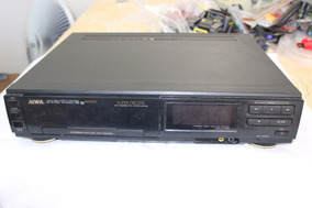 Video Cassete Aiwa - Br5000