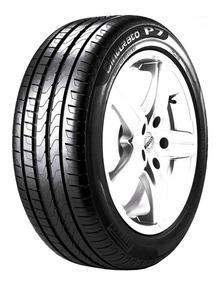 Pneu A4 Fusion 225/50r17 94w Runflat P7 Cinturato Pirelli