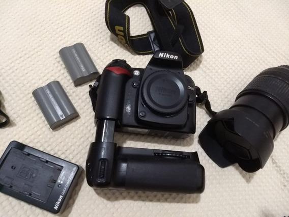 Nikon D90 Usada