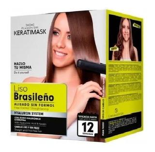 Keratina Keratimask 100% Comprobada - mL a $458