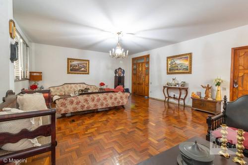 Imagem 1 de 15 de Apartamento À Venda No Centro - Código 267484 - 267484