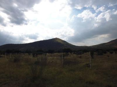 Id:31307, Terreno Habitacional Campestre, Con Excelente Vista, Inmediato A Tepetlaoxtoc Y Texcoco Oportunidad Para Mayores Informes Con Carlos Salazar - Tels: Texcoco , 5959551555 , 5959551566 -