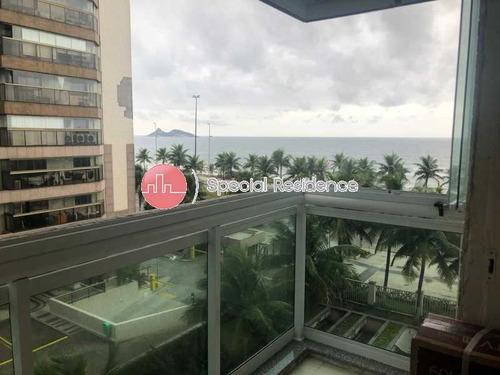 Imagem 1 de 15 de Apartamento-à Venda-barra Da Tijuca-rio De Janeiro - 201718
