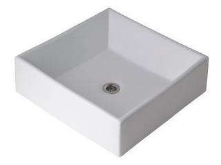 Bacha Porcelana Sanitaria X Apoyar Baño Piazza Modelo A037