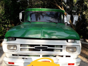 Ford 2.3 F 100