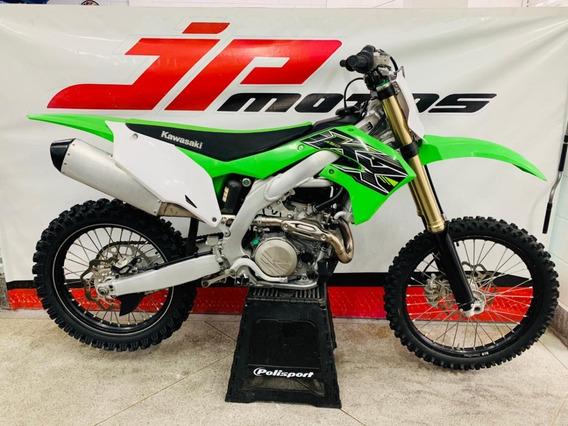 Kxf 450 2019 Verde