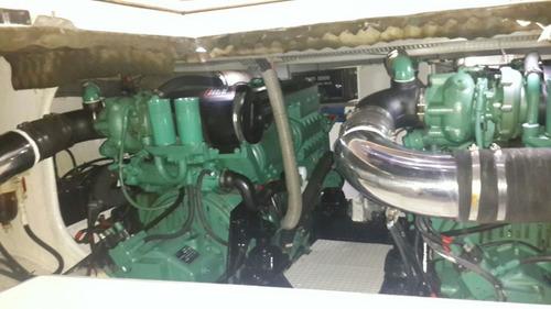 Intermarine 460