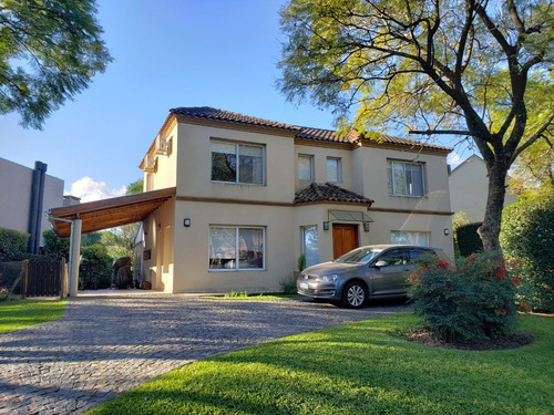 Imagen 1 de 4 de Casa Venta Barrancas De San Jose