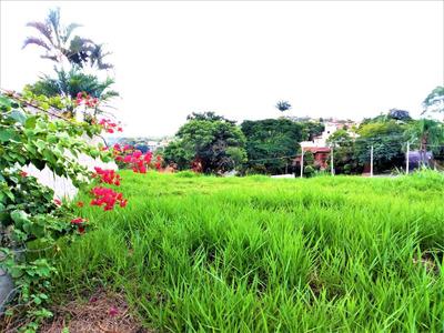 Terreno À Venda Em Condomínio Estância Marambaia - Te007024