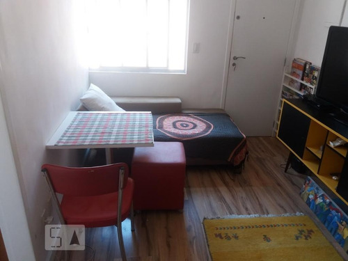 Apartamento À Venda - Botafogo, 1 Quarto,  26 - S892858850