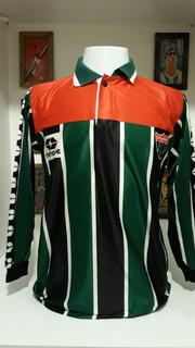 Camisa Futebol El Tanque Sisley Uruguai