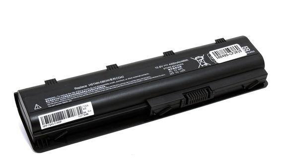 Bateria Notebook - Compaq Presario Cq43 - Preta