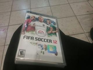 Fifa Soccer 2012 Psp -----------------------mr.game