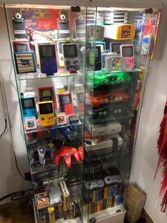 Consolas Nintendo Gameboy Varias Impecables Colección Ntdf