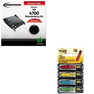 Kitivrq7504ammm684sh - Value Kit - Kit De Transferencia Q750