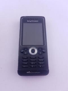 Sony Ericsson W302 Raridade Um Dos Poucos Na Plataforma