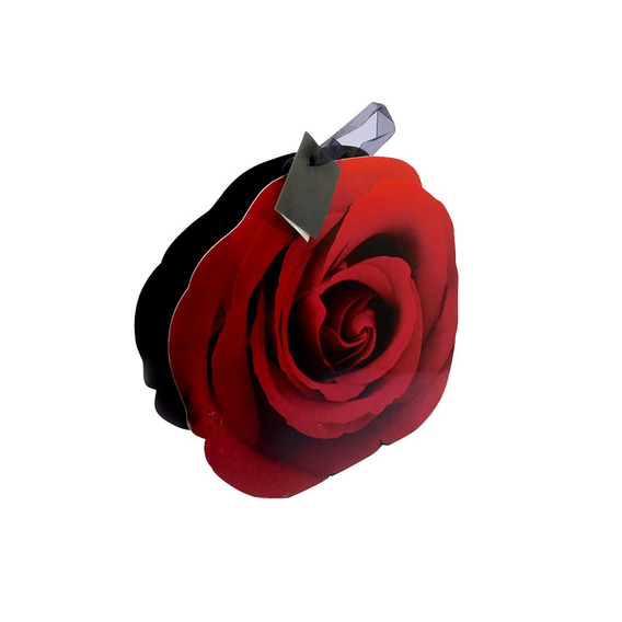 Bolsas De Regalo Set 12 Red Rose Dcm-141 Good And Good