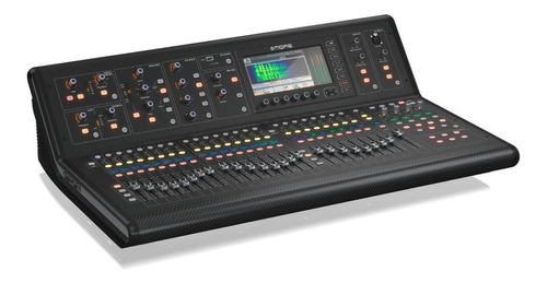 Mixer Consola Digital Midas M32 Live Studio 40ch + Envio